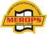 Merops – dveře aokna Logo